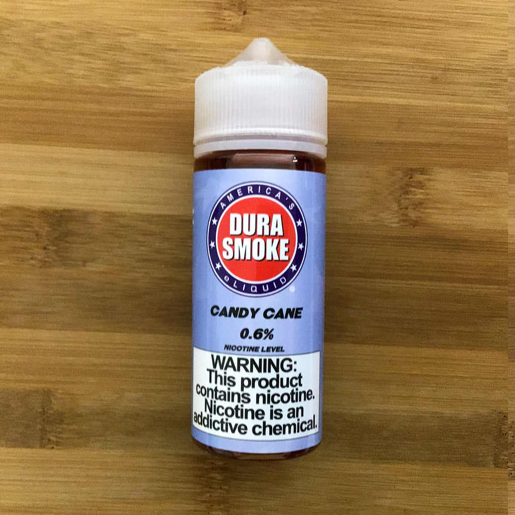 Candy Cane eliquid by durasmoke 6mg