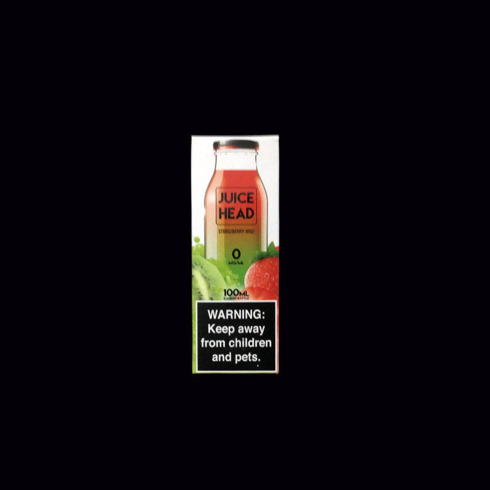 strawberry kiwi juice head 100ml 00