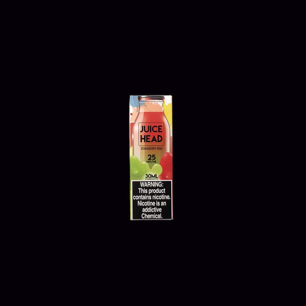juice head strawberry kiwi salt 30ml 25mg