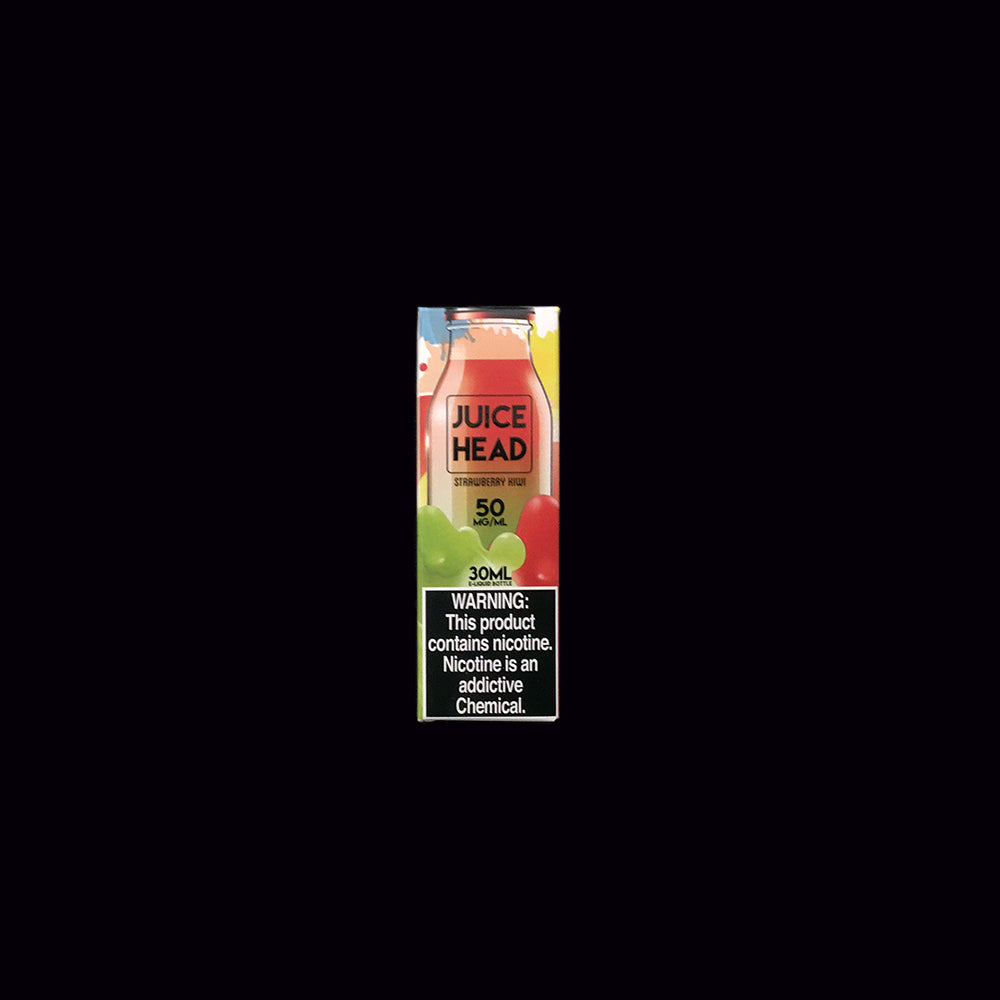 juice head strawberry kiwi salt 30ml 50mg