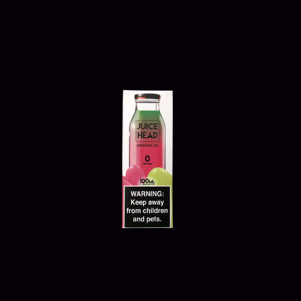 juice head watermelon lime 100ml 00