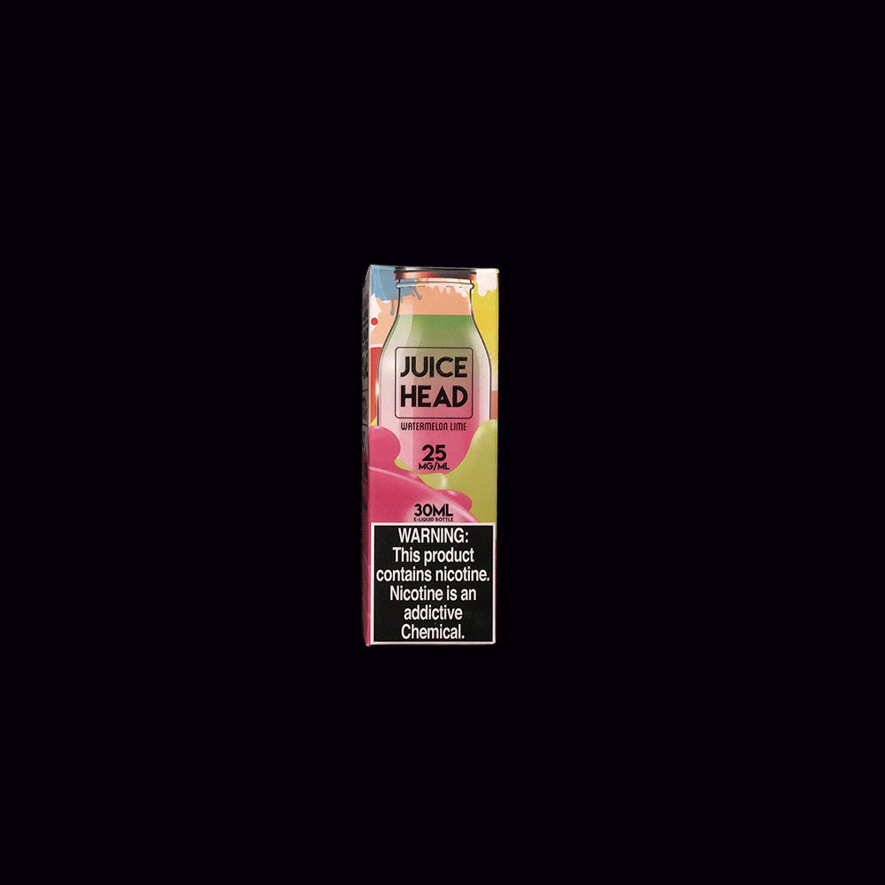 juice head watermelon lime salts 25