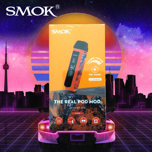 smok rpm40 kit orange