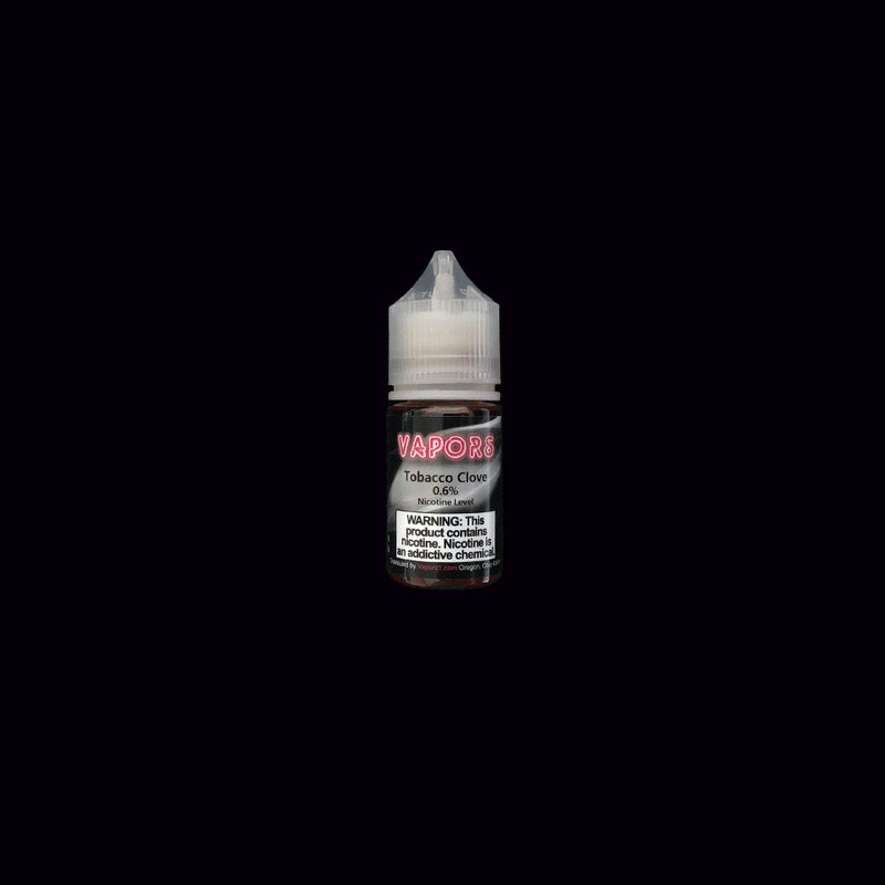 tobacco clove 30ml 6mg