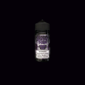 unicorn tears sad boy 100ml front