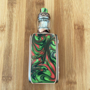 ijoy shogun univ 180w kit specter green copper