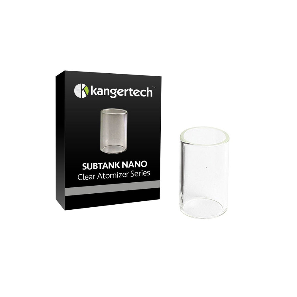 Kanger Subtank nano replacement glass 3.2mL
