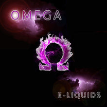 Load image into Gallery viewer, OMEGA E-Liquids.