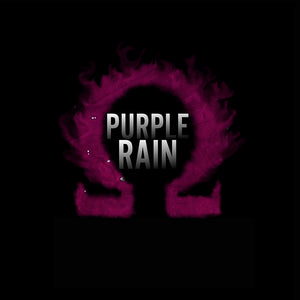 OMEGA Purple Rain E-Liquid.