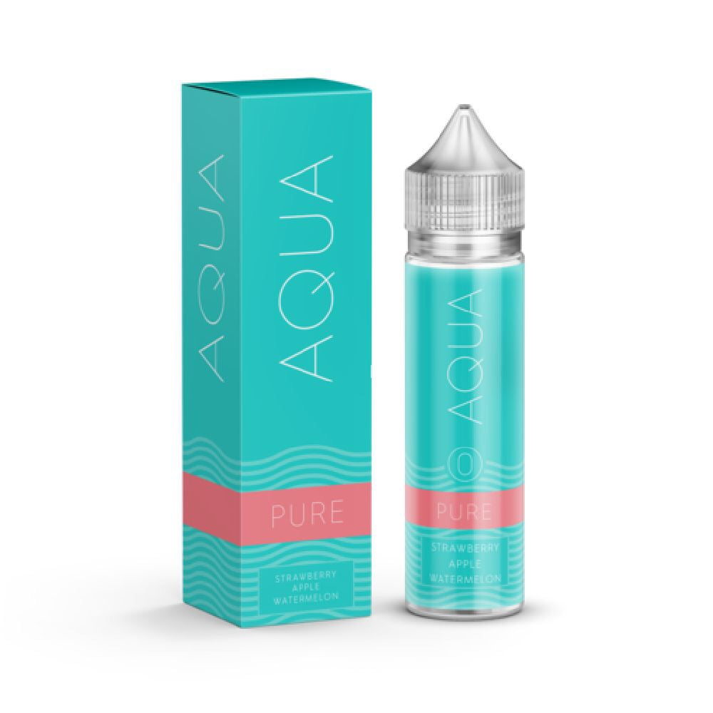 Pure E-Liquid by Aqua.