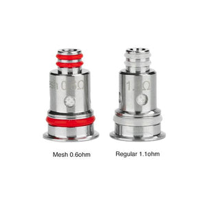 Sense Orbit TF coils with different colors.