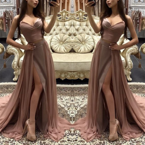 Slim Sexy Evening Dress