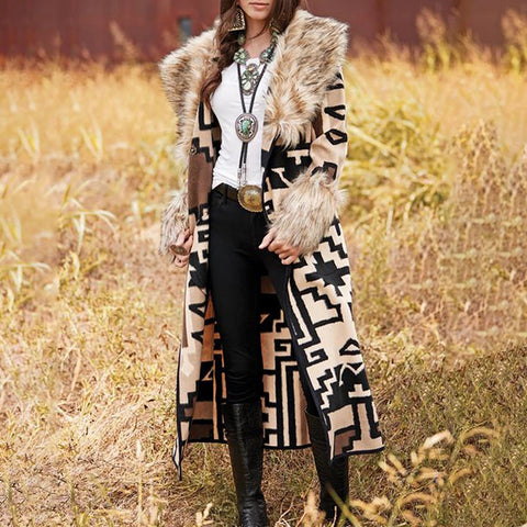 Fashion Printed Colour Cotton dress&Overcoat &Down Jacket