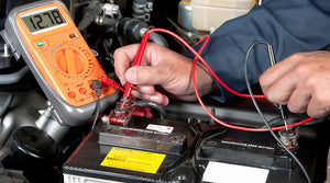 Tips for Buying Car Batteries