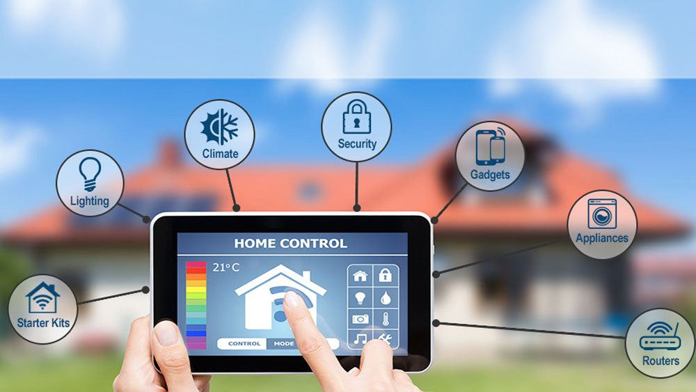 The Benefits of Home Automation Murrysville