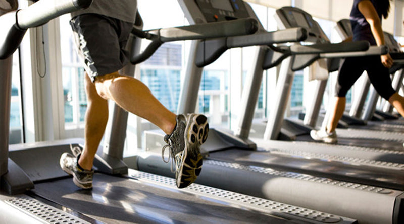 How Hitting the Right Type of Gym Marlboro, NJ Could Benefit You