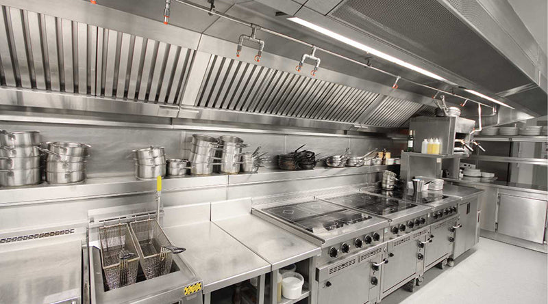 Consider Buying Used Restaurant Equipment in Long Island NY to Save Money
