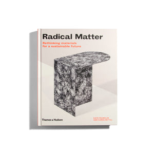 Radical Matter. Rethinking Materials for a Sustainable Future
