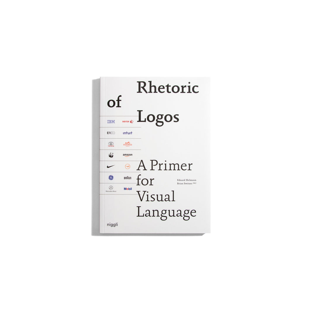 Rhetoric of Logos. A Primer for Visual Language