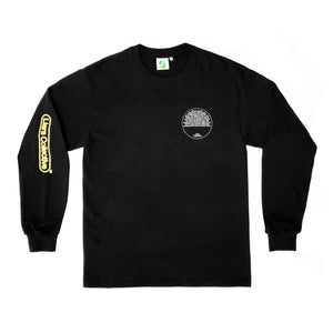 Long Sleeve 'Never Done'