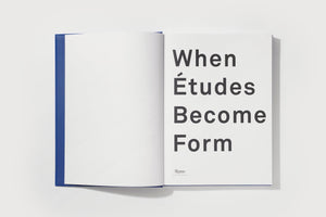When Études Become Form