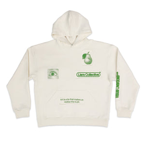 Hoodie 'Patches'