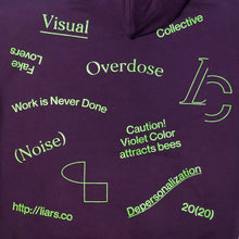 Load image into Gallery viewer, Hoodie Overdose