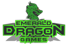 Emerald Dragon Games | United States