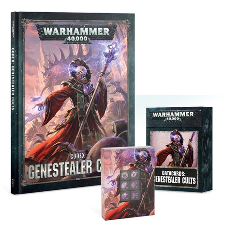 Genestealer Cults Essentials