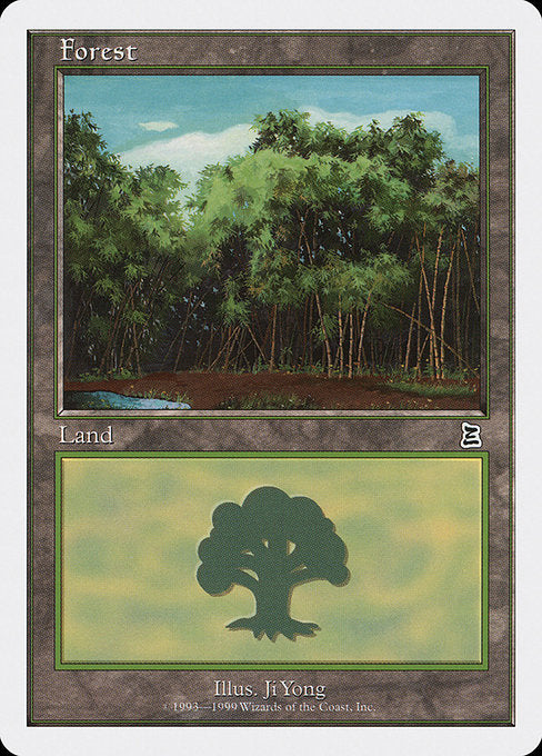 Forest [Battle Royale Box Set] | Emerald Dragon Games