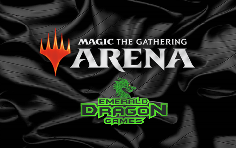 Online Free FNM with EDG  ticket