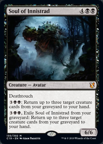 Soul of Innistrad [Commander 2019]
