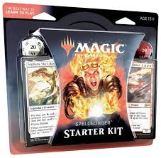 Magic: The Gathering Core Set 2020 Spellslinger Starter Kit