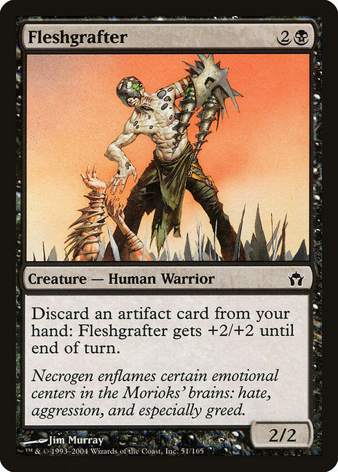 Fleshgrafter [Fifth Dawn] | Emerald Dragon Games