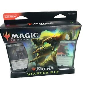 MAGIC: THE GATHERING- ARENA STARTER KIT | Emerald Dragon Games