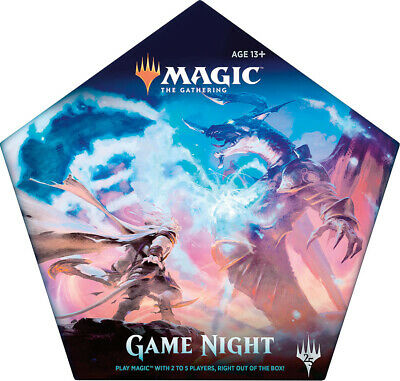 Magic the Gathering Game Night | Emerald Dragon Games