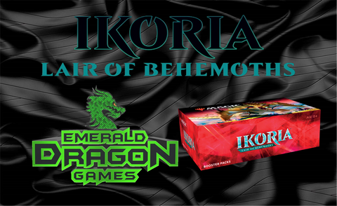 Product image for Emerald Dragon Games