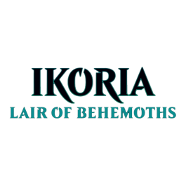 Magic: The Gathering - Ikoria: Lair of Behemoths Collector Booster Box Pre-Order | Emerald Dragon Games