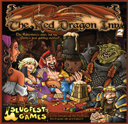 RED DRAGON INN 2 | Emerald Dragon Games