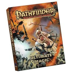 PATHFINDER ROLEPLAYING GAME: ULTIMATE MAGIC - POCKET EDITION