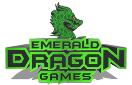 Emerald Dragon Games