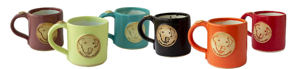 Artisan Hugo Coffee Roasters Mugs