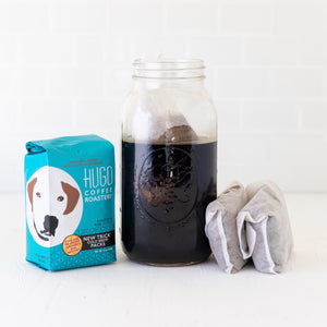 New Trick Cold Brew Packs