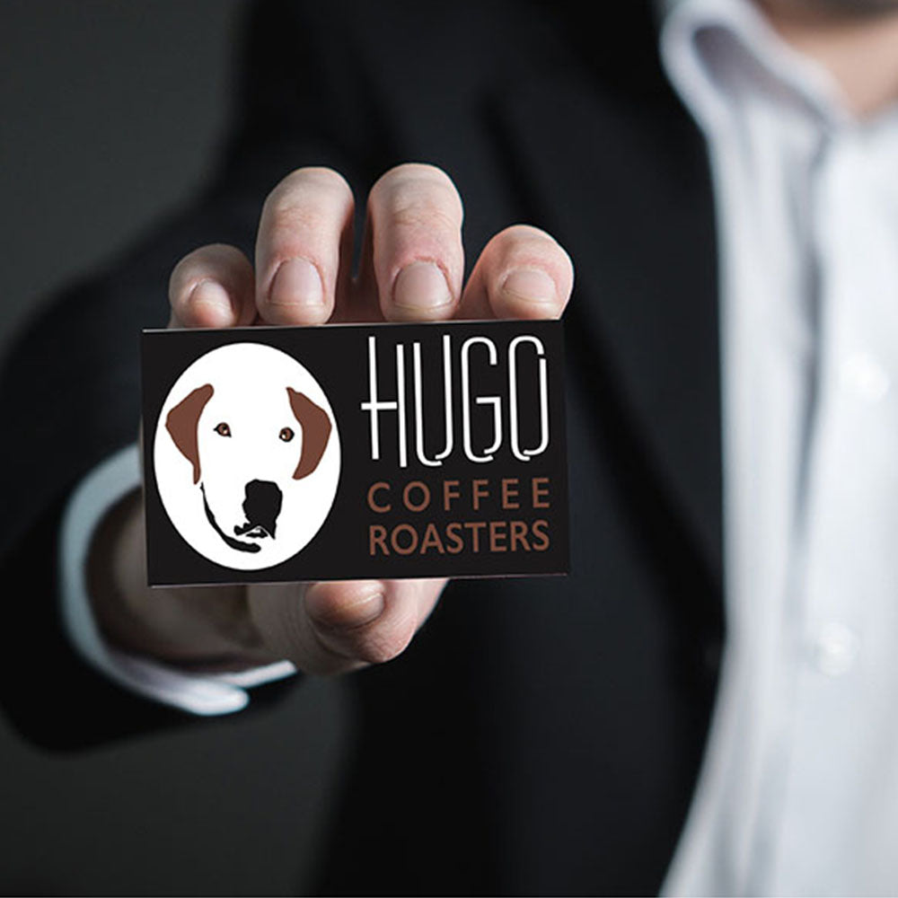 Hugo Coffee Roasters Electronic Gift Cards