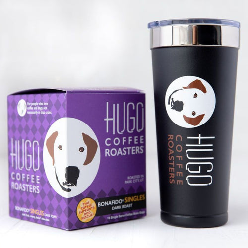 Coffee On the Go Gift Pack