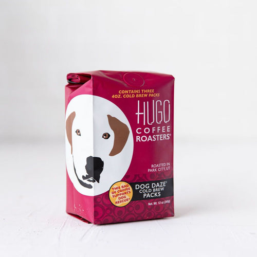 Dog Daze Cold Brew Packs