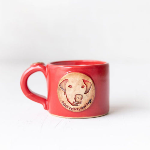 Hugo Coffee Artisan 12 oz. Mug