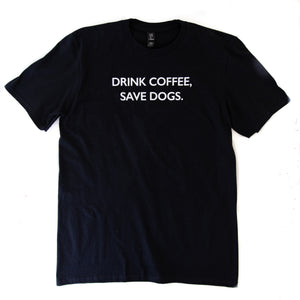 Hugo Coffee Roasters T-Shirt