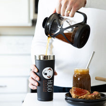 Polar Tumbler Gift Pack | New Trick Cold Brew + Insulated Tumbler