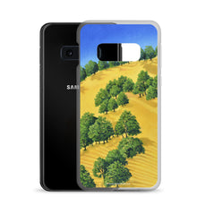 Load image into Gallery viewer, Samsung Case - Lake Berryessa Hills 2 - FREE SHIPPING